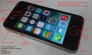 iphone4 pozaprezentare