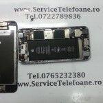 Iphone 6s inlocuit modul de incarcare.