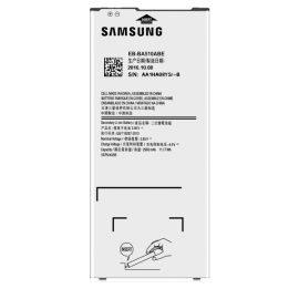 schimbat acumulator Samsung A5 2016