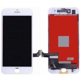 schimbare display iphone 7 alb