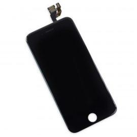Inlocuit ecran,display,afisaj,lcd negru iphone 6