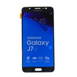 inlocuit display samsung galaxy j7 2016