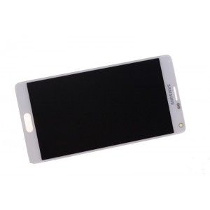 display, ecran ,lcd samsung note 4