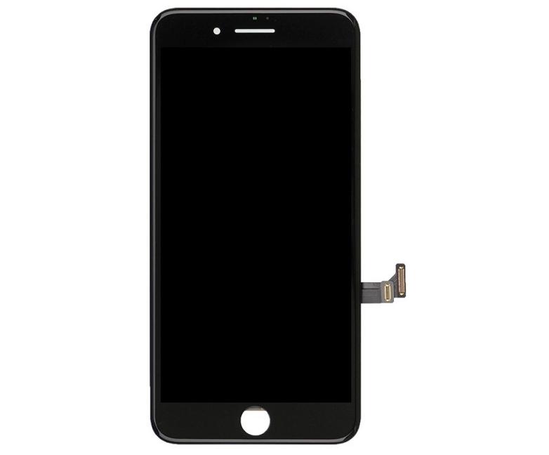 Schimbat LCD, afisaj, ecran iphone 8