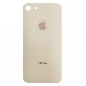schimbat capac baterie iphone 8 auriu