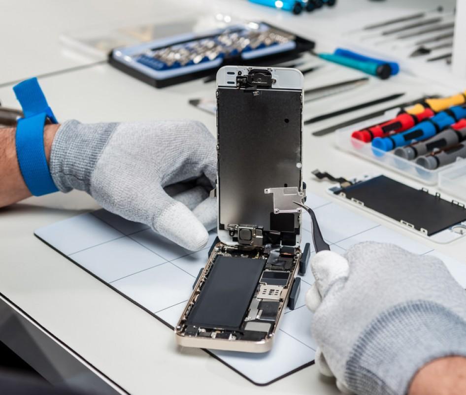 inlocuire ecran iphone 6