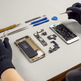 inlocuire,ecra,baterie,mufa de incarcare,casca,microfon la iphone 6,6s,7,7 plus,8,8+ ,X,XS