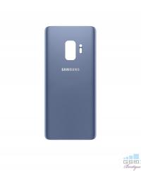 Inlocuire capac spate / baterie Samsung Galaxy S9