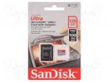 Card de memorie SanDisk 128 Gb