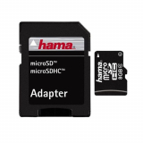 Cum recuperez datele de pe un card micro SD defect.