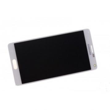 LCD Samsung Galaxy Note 4 ieftin