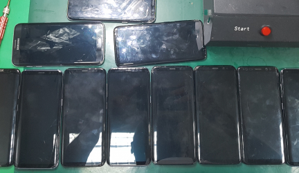 Display , ecran , lcd Samsung Galaxy S7 edge,S8,S8 plus,S9,S9 plus,Note 8