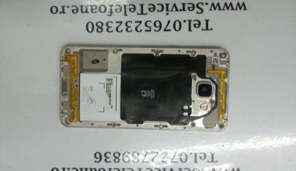Samsung Galaxy A5 2016 ,SM A510F inlocuit geam spart.