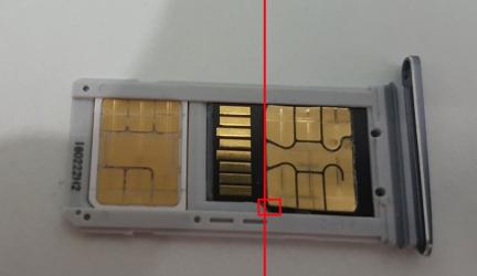 Cum fac din Samsung Galaxy S7 edge cu un singur sim unul dual sim ?