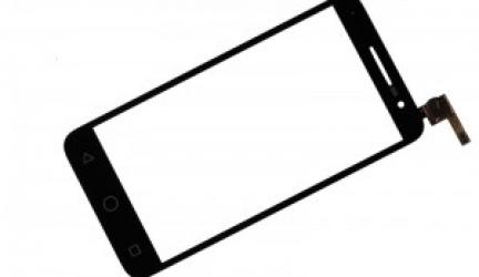 Vodafone Smart Prime 6 schimbare  touch.